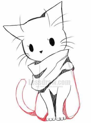 31 Gambar Anime Keren Yang Mudah Digambar Top Gambar Kartun Animasi Yang Mudah Digambar Selamat Pagi Bisa Ketemu La Di 2020 Gambar Hewan Gambar Karakter Gambar Anime