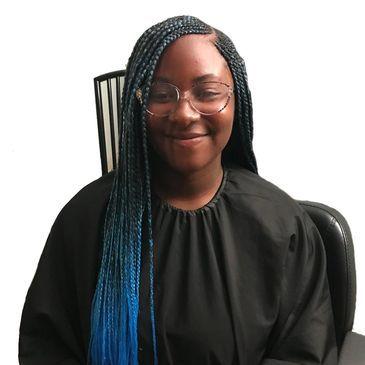 Hair Braiding Seattle Braided Hairstyles Black Hair Salons African Braids Hairstyles