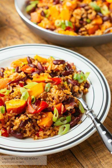 Low Fat Recipes Easy Family Recipes Easy Delicious Vegan