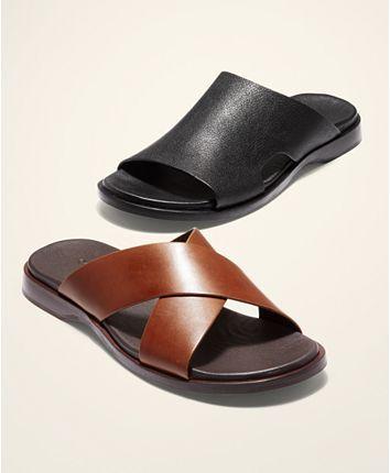Mens sandals fashion