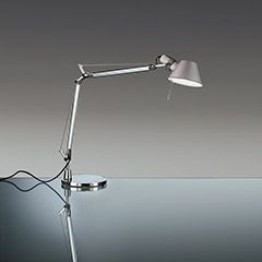 Artemide Tolomeo Mini Table Lamp Desk Lamp Table Lamp