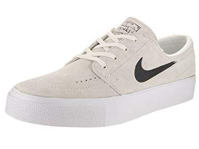 518d9aed692db Nike Men's Zoom Stefan Janoski Prem Ht Summit White/black Skate Shoe ...