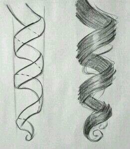 10 Awe Inspiring Keep A Sketchbook Have Fun Ideas Haare Zeichnen Lockiges Haar Zeichnen Frisuren Zeichnen