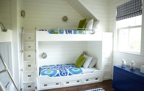 Long Island Country House Bunk Rooms Pinterest Long Island