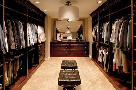 Beautiful Closet Organization: Part Two | Closet Organization, Organizations And  Organizing