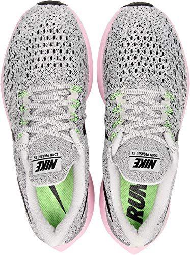 Nike pegasus 35 Running Shoes Gray For Gym Wear
