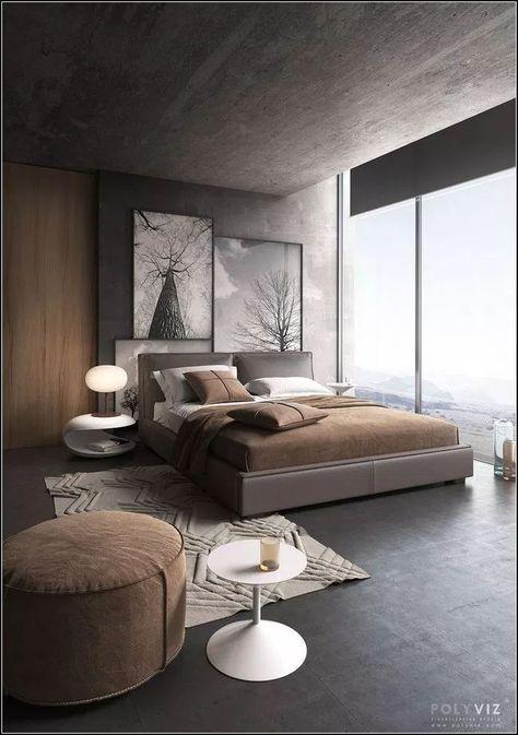 Bedroom Bild Von Busra Caliskan In 2020 Schlafzimmer Design