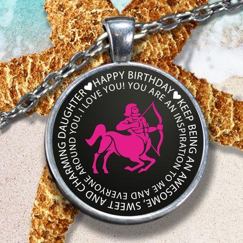 teamsagittarius #Sagittarius Daughter Birthday...
