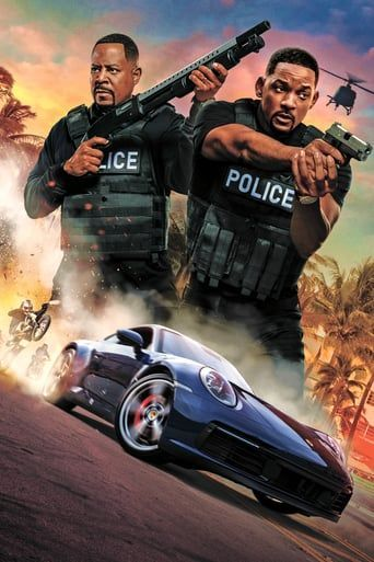 Bad Boys For Life Streaming Vf Gratuit Stream Complet