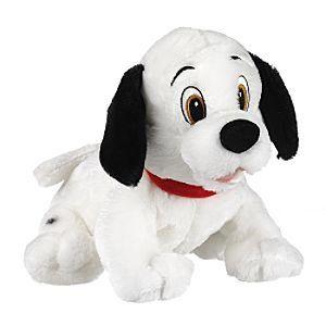Disney Store 101 Dalmatians Lucky Plush Review Dog Stuffed Animal Dalmatian Puppy Plush Stuffed Animals