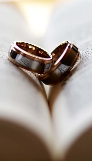 Wedding Ring Bible Wedding Rings Ring Designs Rings