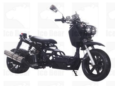MADDOG (Ruckus Style) 50cc Scooter / FREE Shipping Included