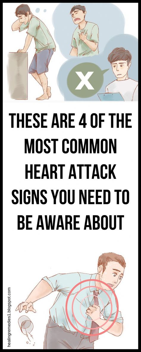 One of the most serious medical conditions nowadays is definitely the heart attack. It appears when usually a blood clot obstructs the supply of blood to your heart.   #signs #disease #health #heartattack #medicine #remedies #heart #healthcare #healthyliving #CoffeeAndWeightLossTruth