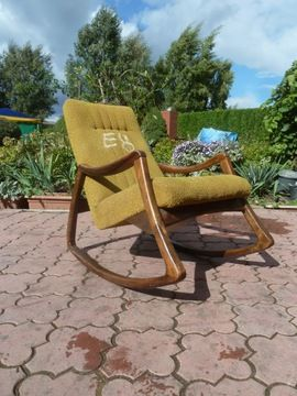 Fotele Antyczne Strona 35 Allegro Pl Rocking Chair Furniture Chair