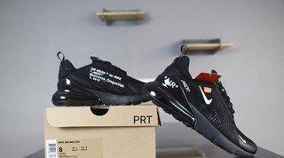 Nike Off White X air 27C | Running