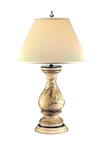 Awesome Country Table Lamps Living Room For You Table Lamp