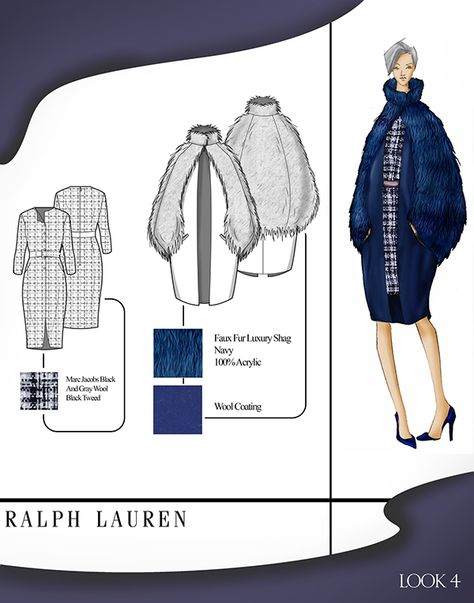 A capsule collection developed for Ralph Lauren Womenswear F/W 2015. The concept behind the capsule is designing for woman who likes to travel alone and has a feeling of beyond the society. Going on a solo trip is a big challenge for most of people. I cam…