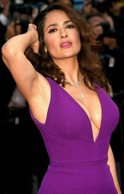 Beautiful Salma Hayek Hollywood Stars Hermosa Salma Hayek Belleza