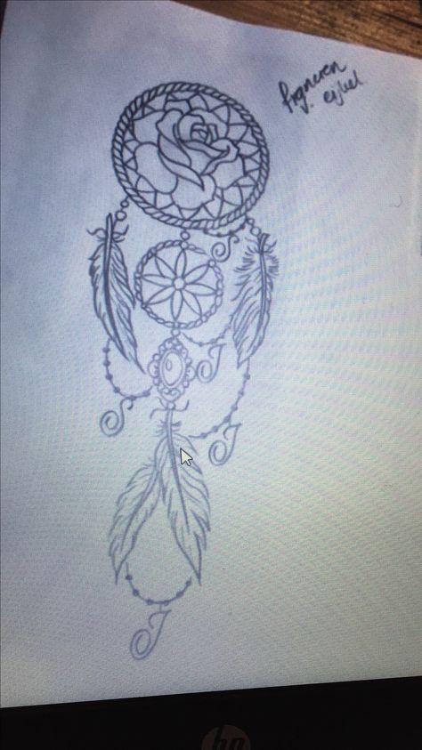 Mijn Nieuwe Tattoo Met De Initialen Van De Belangrijkste