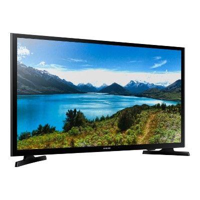Samsung Un32j4500 32 Smart 720p 60 Motion Rate Tv Black Led