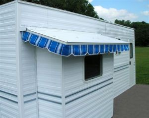 Rv Slide Out Covers Are Great Investment Rv Exterior Remodel Rv Exterior Trailer Living