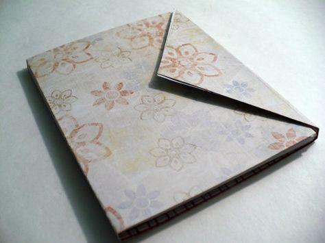Make an Envelope Mini Album