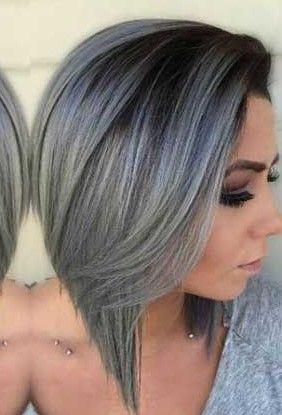 Unique Hair Color Ideas For Bob Haircut Best Hairstyle 2019 Medium Bob Haircut Long Bob Hairstyles Hair Color Unique