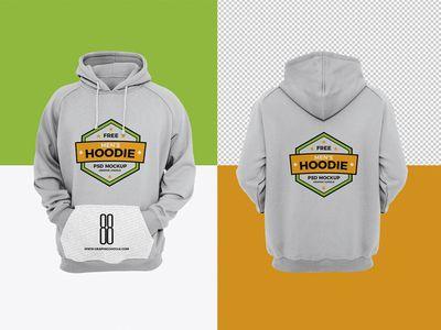 Download Free Men S Hoodie Mockup Hoodie Mockup Hoodies Mockup Free Psd