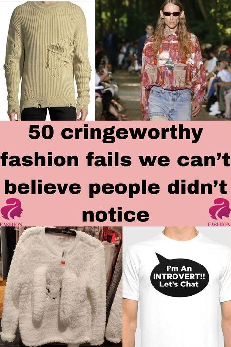 Fashion Fail, 50 Fashion, Fashion Beauty, Fasion, 50th, Men Sweater, People, Sweaters, Favorite Things