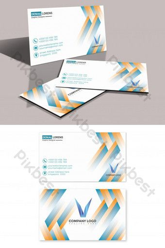 Over 1 Million Creative Templates By Modern Business Cards