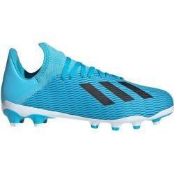 Adidas Kinder Fußballschuhe Rasen, Kunstrasen X 19.3 Mg J