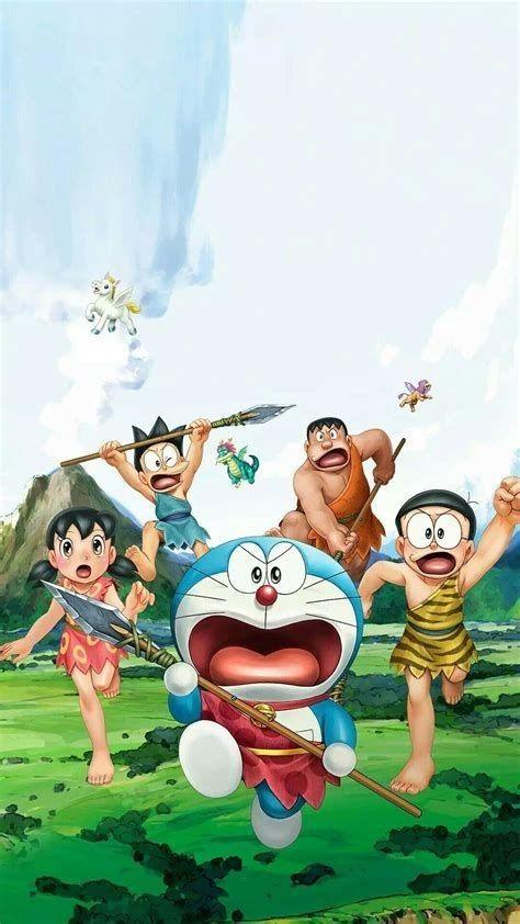 Doraemon Best Wallpapers In Hd Doraemon Nobita And His Friends Cool Wallpapers In Hd Doraemon Wallpapers Doraemon Cartoon Doraemon Cool doraemon photo wallpaper images