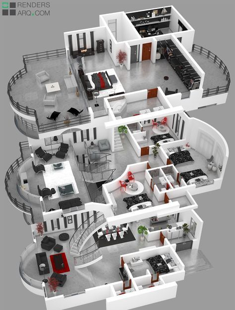 48 New Ideas House Sims 4 Floor Plans Layout House Layouts House Layout Plans House Plans Mansion