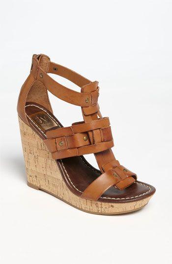 DV by Dolce Vita 'Tex' Sandal | Nordstrom. $88.95