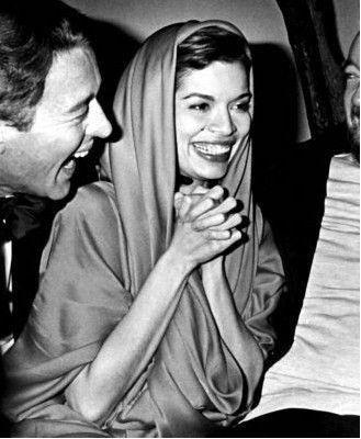Halston Hood - Rare and Fabulous Photos of Bianca Jagger - Photos