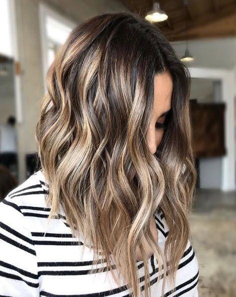 3 Ways To Price Your Balayage Hair Formulas In 2019 Hair
