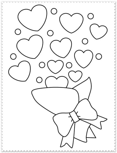 Desene Valentine S Day Căutare Google Sevgililer Gunu Fikirleri Boyama Sayfalari Kart Yapimi