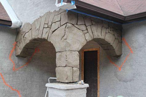 Арт бетон декорация раствор готовый цементный марки 150 состав