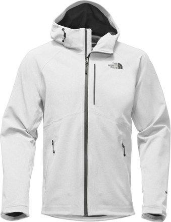 d30ed86bf Apex Flex GTX Rain Jacket - Men's | Products | Jackets, Grey north ...