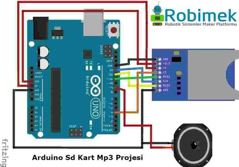 Epingle Sur Arduino