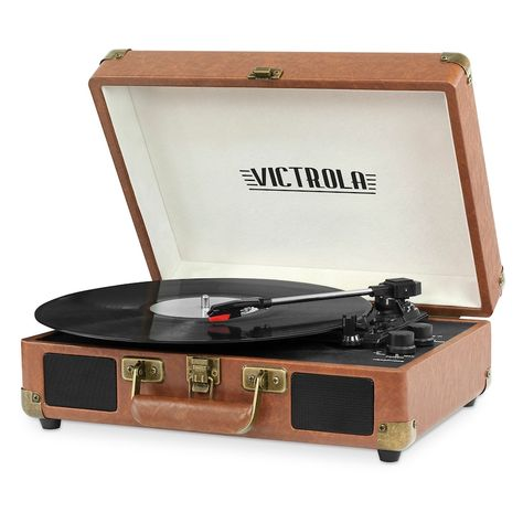 Victrola Record Player, Suitcase Record Player, Vinyl Record Player, Record Players, Bluetooth Record Player, Portable Record Player, Mp3 Player, Stereo Turntable, Stereo Speakers