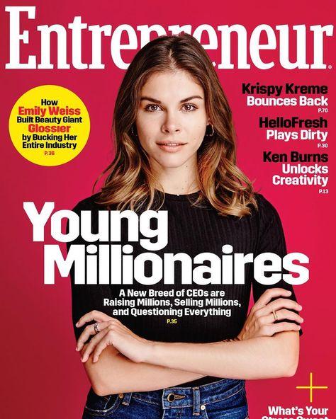 @entrepreneur  entreprenariat marketing réussite réseaux sociaux