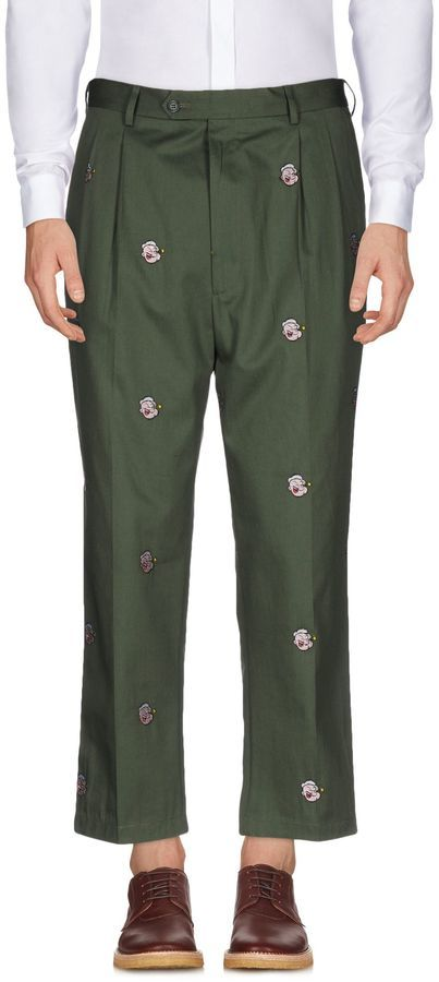 Outlet Brand New Unisex Discount Amazon TROUSERS - Casual trousers LC23 FOR ADR Limited Edition Cheap Online G0uZcGKX