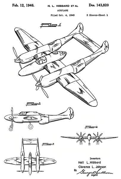 Boeing B 50 Bomber