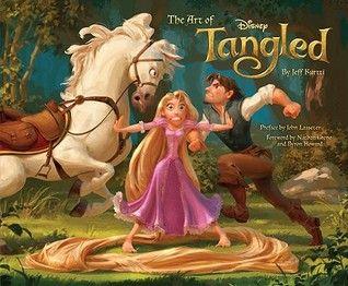 Pdf Download The Art Of Tangled By Jeff Kurtti Free Epub Disney Art Disney Tangled Disney Books