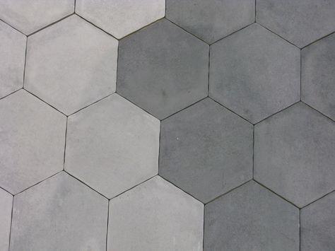 Carrelage Hexagonal Sol Et Mur 15x15 Cement Durstone Carrelage Hexagonal Carrelage Sol Interieur Et Carrelage
