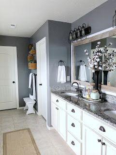 Bathrooms Remodel, Updated Bathroom Ideas