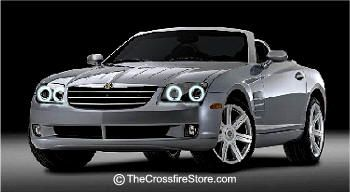 Chrysler Crossfire Parts Accessories Store Chrysler Crossfire