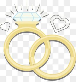 Engagement Ring Png Engagement Ring Transparent Clipart Free Download Wedding Ring Gold Engag Wedding Ring Icon Bride And Groom Cartoon Wedding Ring Vector