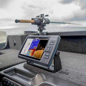 Garmin STRIKER Plus 5cv Fishfinder | Garmin, Gps, Fishing maps - Mon GPS Avis.fr